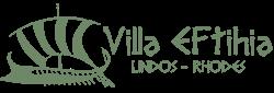 Villa Eftihia   Luxury Villa in Rhodes